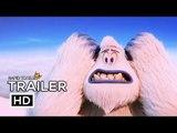 SMALLFOOT Official Trailer #2 (2018) Channing Tatum, Zendaya Animated Movie HD