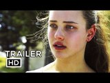 THE MISGUIDED Official Trailer (2018) Katherine Langford Movie HD