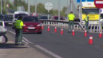 Campaña para sensibilizar ante las distracciones externas al volante