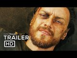SUBMERGENCE Official Trailer #2 (2018) James McAvoy, Alicia Vikander Movie HD