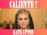 CALIENTE : KATE UPTON : A 26 ans, elle est élue femme la plus sexy du monde !