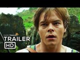 MARROWBONE Official Trailer (2018) Charlie Heaton, Anya Taylor-Joy Horror Movie HD