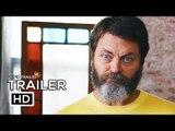 HEARTS BEAT LOUD Official Trailer (2018) Nick Offerman Movie HD