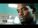 YARDIE Official Trailer #2 (2018) Idris Elba, Stephen Graham Movie HD