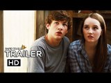 ALL SUMMERS END Official Trailer (2018) Tye Sheridan, Kaitlyn Dever Movie HD