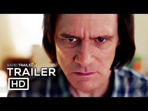KIDDING Official Trailer (2018) Jim Carrey, Judy Greer Series HD