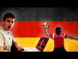 The ANGRY German Predicts THE WORLD CUP WRONG! | South Korea 2-0 Germany!!