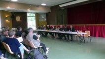 Hautes-Alpes : une conférence organisée pour une école du socle à Serres