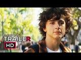 BEAUTIFUL BOY Teaser Trailer (2018) Steve Carell, Timothée Chalamet Movie HD