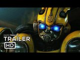 BUMBLEBEE Official Trailer (2018) Hailee Steinfeld, John Cena Transformers Movie HD