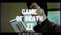 Le Jeu de la mort 2 / Game of Death II / Tower of Death / The New Game of Death /  死亡塔 / Si wang ta (Trailer - Bande annonce OV-VF Movies Version 1981) HD - HQ - 16.9