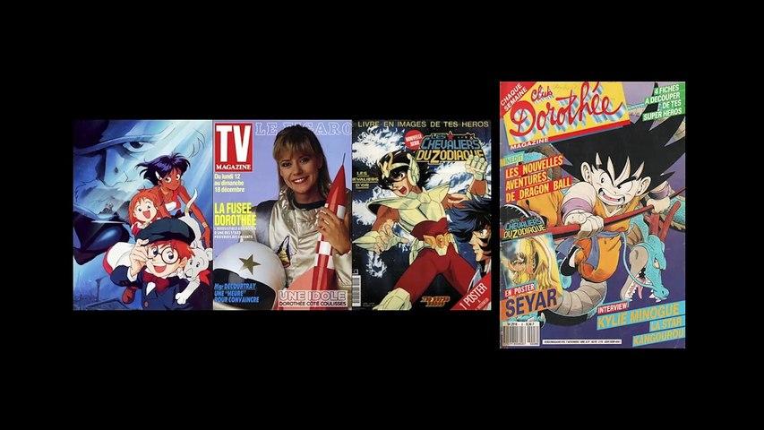 Les métamorphoses des mangas, d'Osamu Tezuka à Kiriko Nananan 1