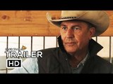 YELLOWSTONE Official Trailer #2 (2018) Kevin Costner, Kelly Reilly Series HD