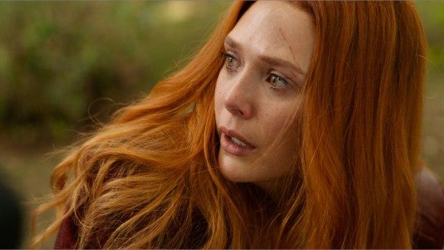 Marvel Studios Releases Timeline Of MCU Movies