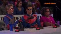 Henry Danger   Le concours de talents   Nickelodeon France