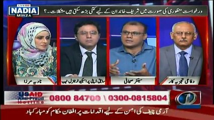 10PM With Nadia Mirza - 12th June 2018
