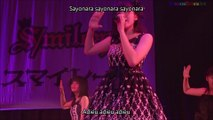 S/mileage - Sayonara Sayonara Sayonara Vostfr + Romaji