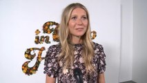 Gwyneth Paltrow Talks Wedding Planning, Goop and More