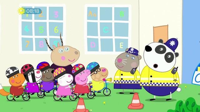 Peppa Pig Season 5 Episode 16 (S05E16)