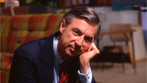 Fred Rogers Celebrated For Mister Rogers' Neighborhood 50th Anniversary