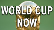 World Cup Now: Players arrive in Russia, top breakout players, betting odds