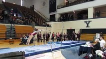 Springfield-Uneven Bars-Exhibition (A)  2-7-15