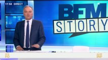 """Prise d'otages à Paris: """"Des négociations en cours"""" (1/2)"""