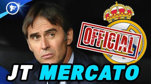 Journal du Mercato : coup de tonnerre au Real Madrid, le FC Barcelone accélère son dégraissage
