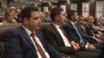 Türk Patent Kurumu ve Ceza İnfaz Kurumu Arasında İşbirliği Protokolü İmzalandı