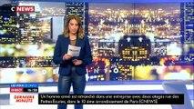 EN DIRECT - Prise d'otages à Paris : L'auteur vient d'être interpellé, les otages sont sains et saufs