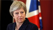 Britain's May Moves Ahead With Brexit Final Agreement