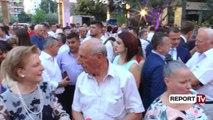 Report Tv - Partia Socialiste feston 27-vjetorin e themelimit