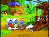 The Smurfs S08E04  Shutterbug Smurfs