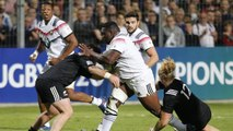 (Résumé) All Blacks / France U20 - Demi-Finale