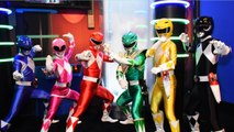 Hasbro Now Owns The 'Power Rangers' Brand