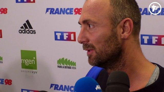 Dugarry réagit au mercato d'Antoine Griezmann