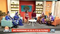 ON THE SPOT: Ang pagdiriwang ng Eid al-Fitr sa Pilipinas