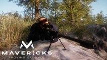 Mavericks Proving Grounds Trailer - PC Gaming Show 2018 | E3 2018