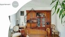 A vendre - Appartement - PARIS 20E ARRONDISSEMENT (75020) - 3 pièces - 50m²