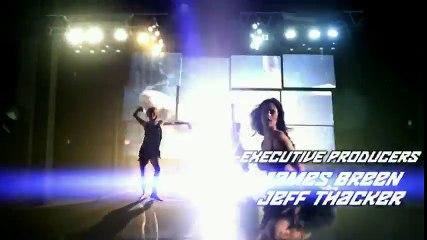 SO YOU THINK YOU CAN DANCE ซีซั่น 9 ตอนที่ 10 พากษ์ไทย