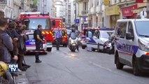 Prise d'otages dans le 10ème arrondissement de Paris: que s'est-il passé