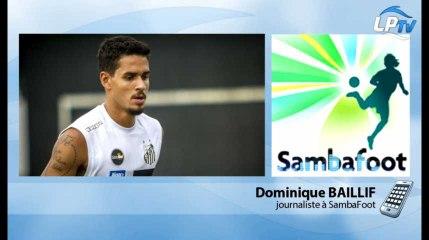 Que vaut le défenseur brésilien Lucas Verissimo ?
