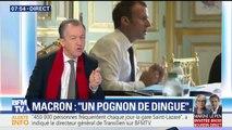 """ÉDITO - Macron """"a raison"""" avec le """"pognon de dingue"""" pour les aides sociales"""