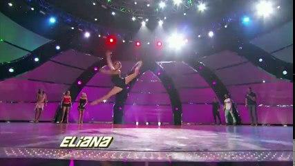 SO YOU THINK YOU CAN DANCE ซีซั่น 9 ตอนที่ 12 พากษ์ไทย