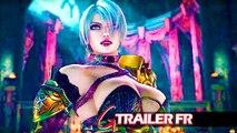 Soul Calibur 4 : Bande Annonce E3 2018