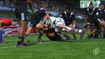 SEMIFINAL HIGHLIGHTS New Zealand Under 20 v France - 2018