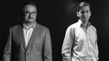 Podcast MP Innovation // Vincent Mayet et Jean-Charles Clément