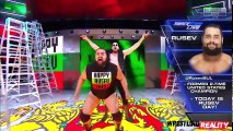 WWE SmackDown 12 June 2018 Highlights - WWE Smack Downs Highlights 61218 wrestling reality