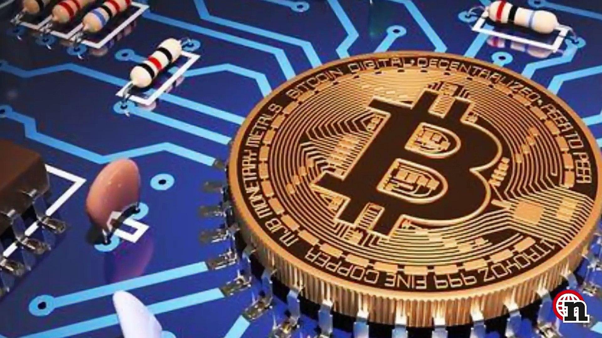 Dai Bitcoin alla Blockchain, le criptovalute secondo il professor Ferdinando Ametrano  - Notizie.it