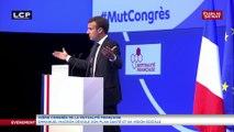 Politique sociale : «La solution n'est pas toujours de dépenser toujours plus d'argent», déclare Macron